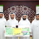 Dubai-Islamic-Foundation-grants-AED-10-mln-for-Fujairah-charity-association